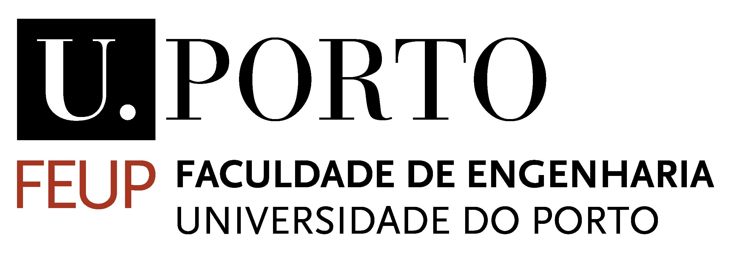 FEUP Logo